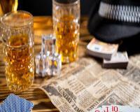 Demência e as responsabilidades do álcool