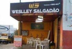 20 comércios brasileiros de nomes com trocadilhos bizarros