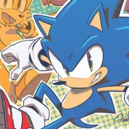 Conheça a incrível história por trás do Sonic Clássico