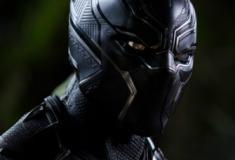 Resenha de Pantera Negra, um dos melhores filmes da Marvel