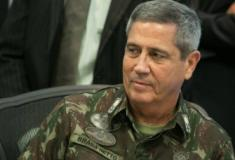 General Braga quer fichas limpas nos comandos