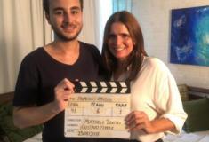 Primeiros Amigos, filme indie nacional com Malu Mader