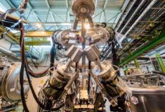 Já é possível produzir antimatéria e transportá-la
