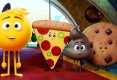 'Emoji: O Filme' leva Framboesa de Ouro de pior filme de 2017