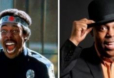 Os atores de Loucademia de Polícia desde o grande sucesso
