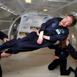 Como a NASA cria gravidade zero?