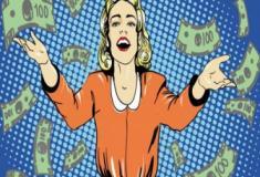 Mulheres ganham menos que homens?