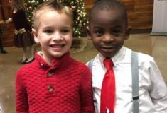 Crianças não nascem racistas