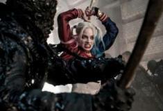 Esquadrão Suicida 2 pode começar a filmar em outubro