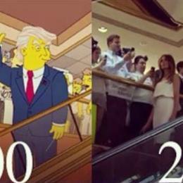 6 vezes que Os Simpsons previram o futuro