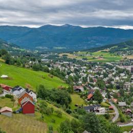 Conheça Voss e os incríveis Fiordes da Noruega
