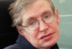Morre Stephen Hawking aos 76 anos