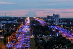 Conheça Palmas, a capital do Tocantins