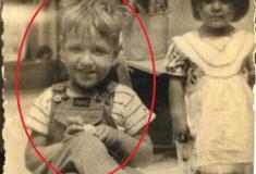Veja como eram os atores de Chaves na infância