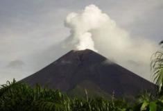 10 vulcões mais ativos na terra