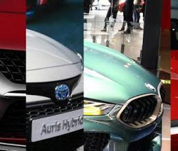 Conheça as marcas de automóveis mais valiosas do mundo