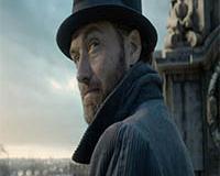 Trailer - Animais Fantásticos: Os Crimes de Grindelwald. Se ainda não viu, veja!