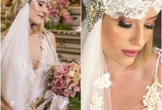 Relembre as noivas da novela Tempo de Amar