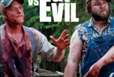 Tucker e Dale contra o mal, uma pérola do cinema trash