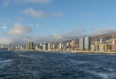 A disputa de mais de um século da Bolívia com o Chile por uma saída ao mar