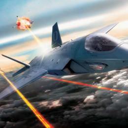 Conheça as terríveis armas futuristas que já estão em desenvolvimento