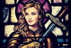 Coração de ferro também quebra, afirma Madonna