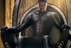 Entrevistamos o dublador de T'Challa, o Pantera Negra!