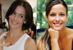 10 famosos brasileiros que parecem filhos dos mesmos pais