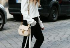 A calça queridinha das fashiongirls