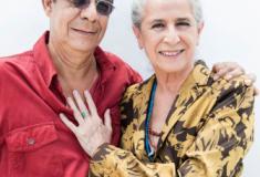 Samba une Zeca Pagodinho e Maria Betânia em novo show