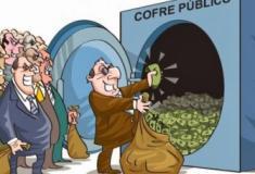 Qual é o custo médio de um político no Brasil?