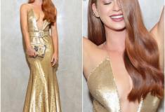 Os looks das famosas no Prêmio Geração Glamour
