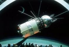 O dia em que a CIA sequestrou uma nave espacial da União Soviética