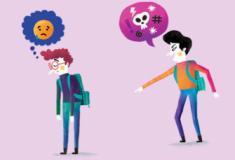 Os 8 tipos de bullying