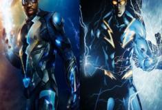 Quem é o Raio Negro nos quadrinhos e série da Netflix?