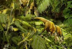 Como realmente eram os dinossauros?