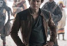 Segundo trailer legendado de Han Solo: Uma História Star Wars