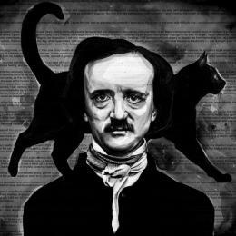 O mistério por trás da morte de Edgar Allan Poe