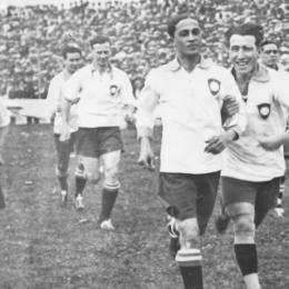 Conheça o primeiro craque do futebol brasileiro