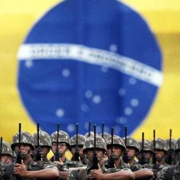 E se o Brasil fosse invadido?