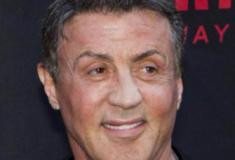 Sylvester Stallone, o astro do cinema de ação