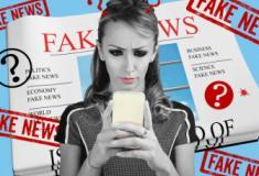 Fake news: como identificar e não espalhar mentiras na internet