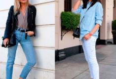 6 tipos de calça jeans capri para inovar o seu look