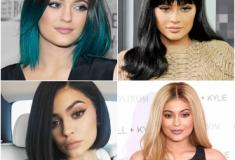 Veja quais são as celebridades que usam perucas