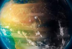 O que aconteceria se a Terra girasse mais rápido?