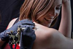 Por que fazer uma tatuagem?