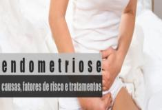 Tudo sobre Endometriose (causas, sintomas, tratamentos)