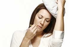 Como se curar da gripe?
