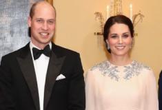 É menino! Nasce terceiro filho de Kate Middleton e William