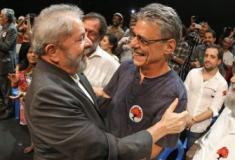 Famosos defendem Lula e assinam manifesto contra condenação do petista